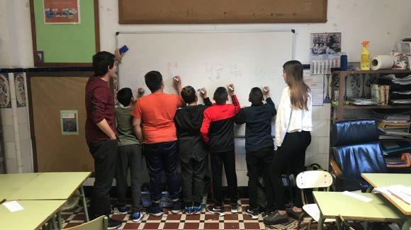 'Avanzando Juntos', un proyecto que a ayuda a todos