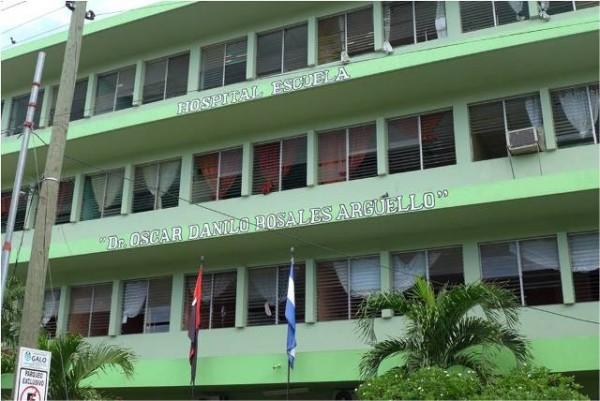 Hospital Nicaragua