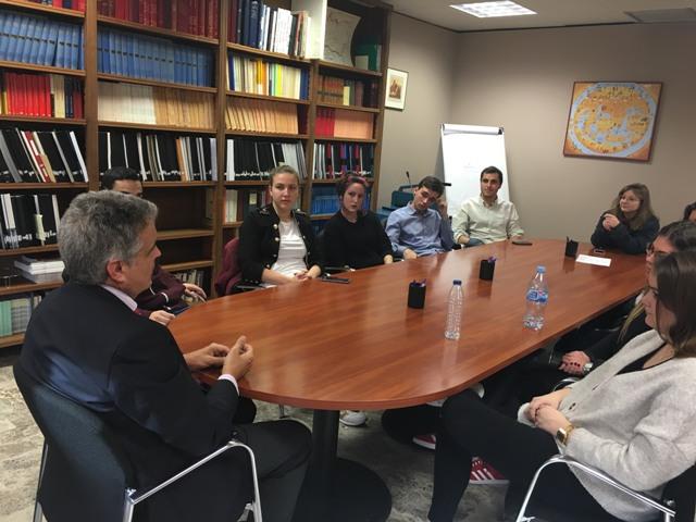 III Seminario Interdisciplinar de Derecho y Ética Social (SIDES)